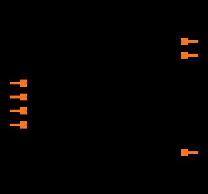DPS310XTSA1 Symbol