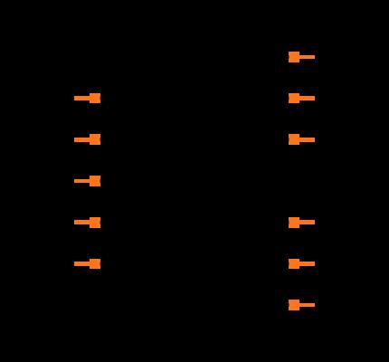 IR2112 Symbol