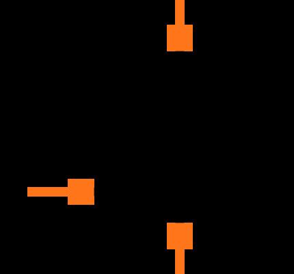 IRF540NPBF Symbol