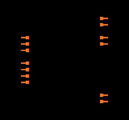 IFX9201SGAUMA1 Symbol