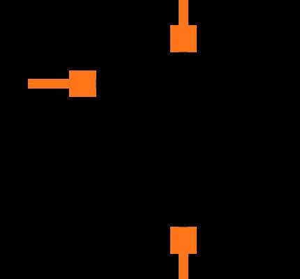 IRLML5103TRPBF Symbol