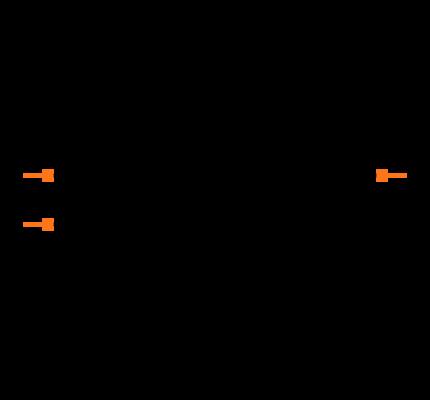 IRLML6344TRPBF Symbol