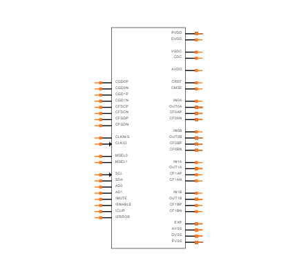 MA12040XUMA1 Symbol