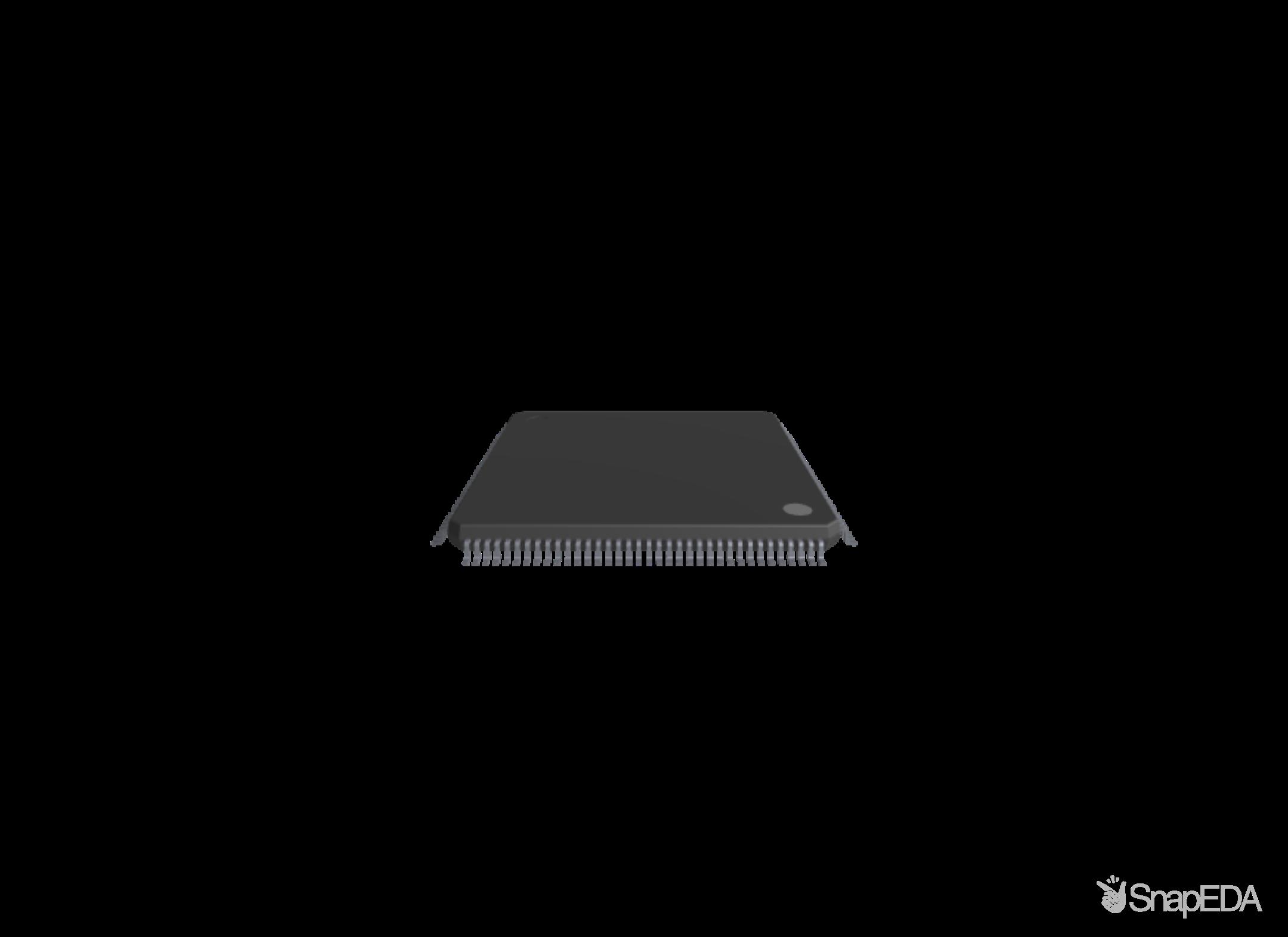 10M08SAE144C8G 3D Model