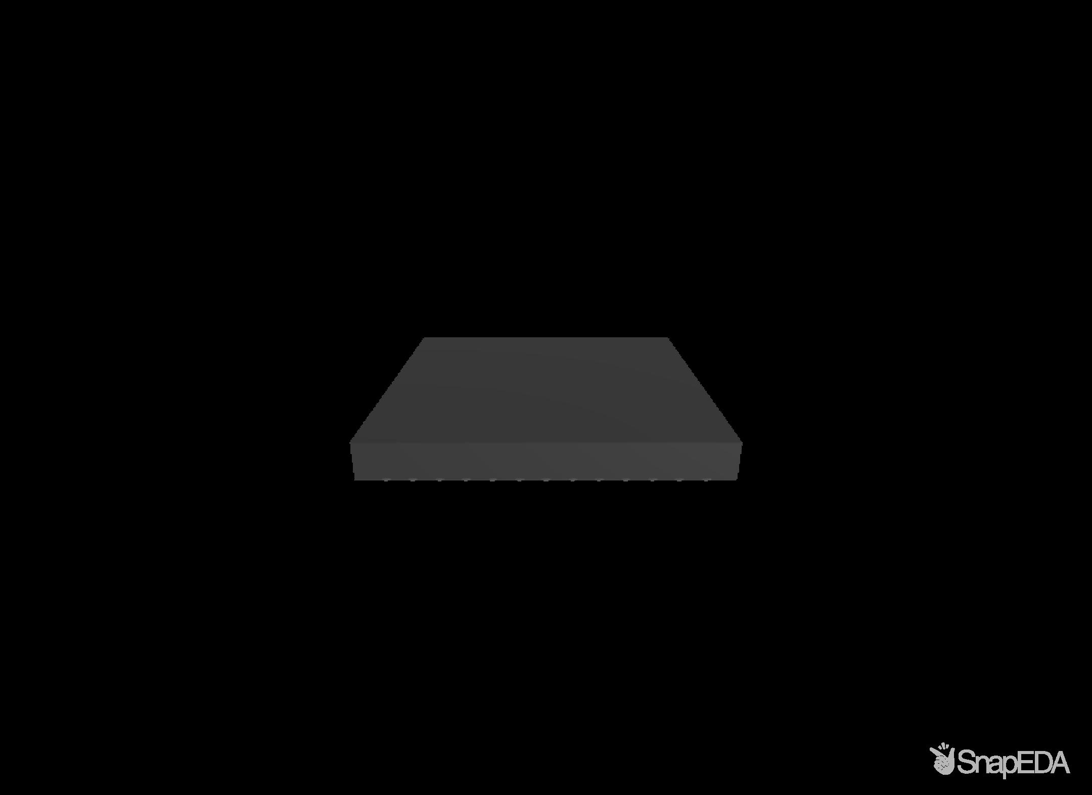 10M08SAU169C8G 3D Model