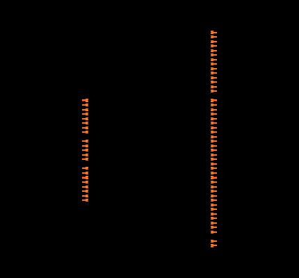 10M08SAU169C8G Symbol