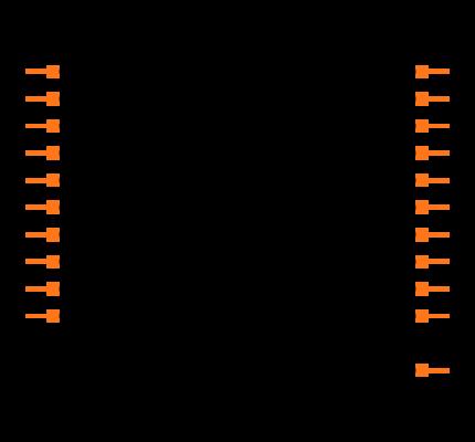 DX07P024MJ1R1500 Symbol