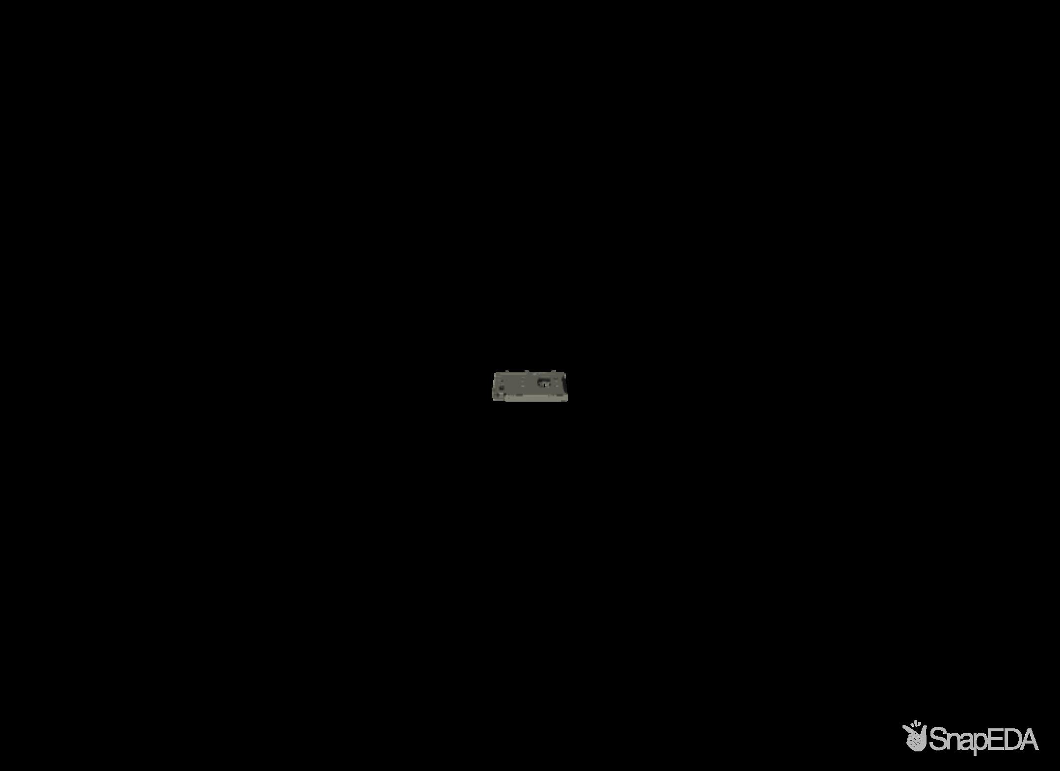 SF56S006V4BR2000 3D Model
