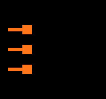 B3B-PH-SM4-TB(LF)(SN) Symbol