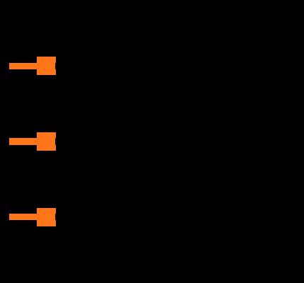 B3PS-VH(LF)(SN) Symbol