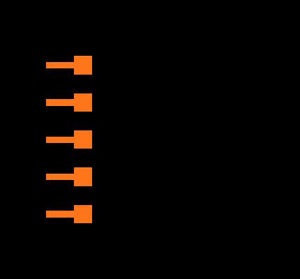 S5B-XH-A(LF)(SN) Symbol