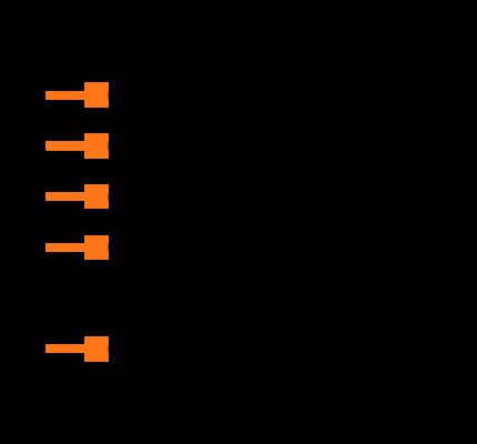 SM04B-GHS-TB(LF)(SN)- Symbol