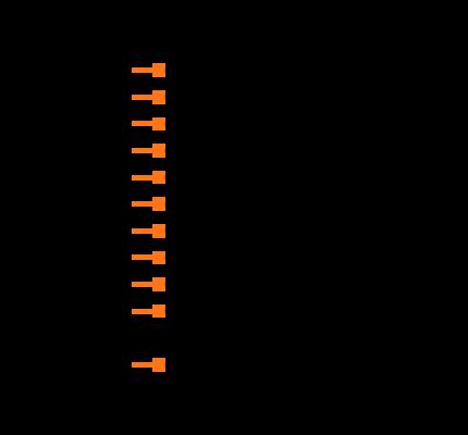 SM10B-GHS-TB(LF)(SN) Symbol