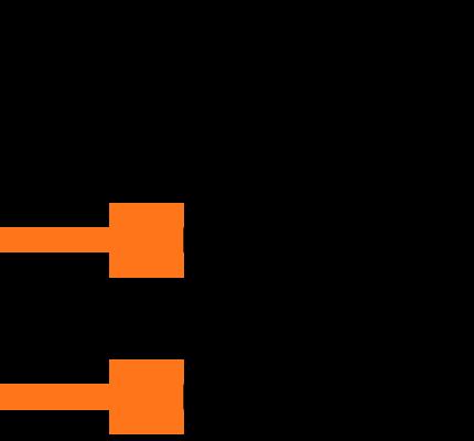 2450AT18B100E Symbol