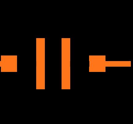 C0603C103K3RACTU Symbol