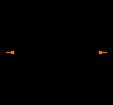 C0603C104K5RECAUTO Symbol