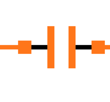 C0805C223K2RACTU Symbol
