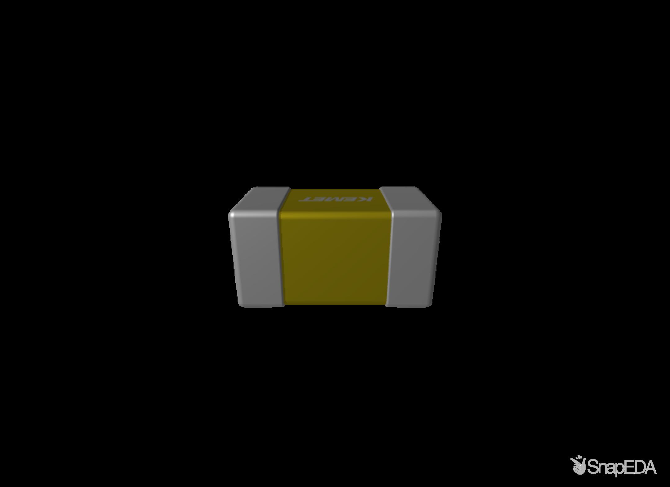 CBR04C479C5GAC 3D Model