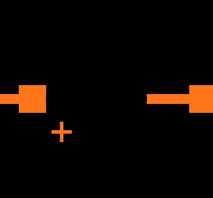 T521X336M050ATE075 Symbol