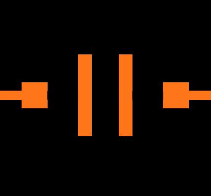 C1210C225K1RACTU Symbol
