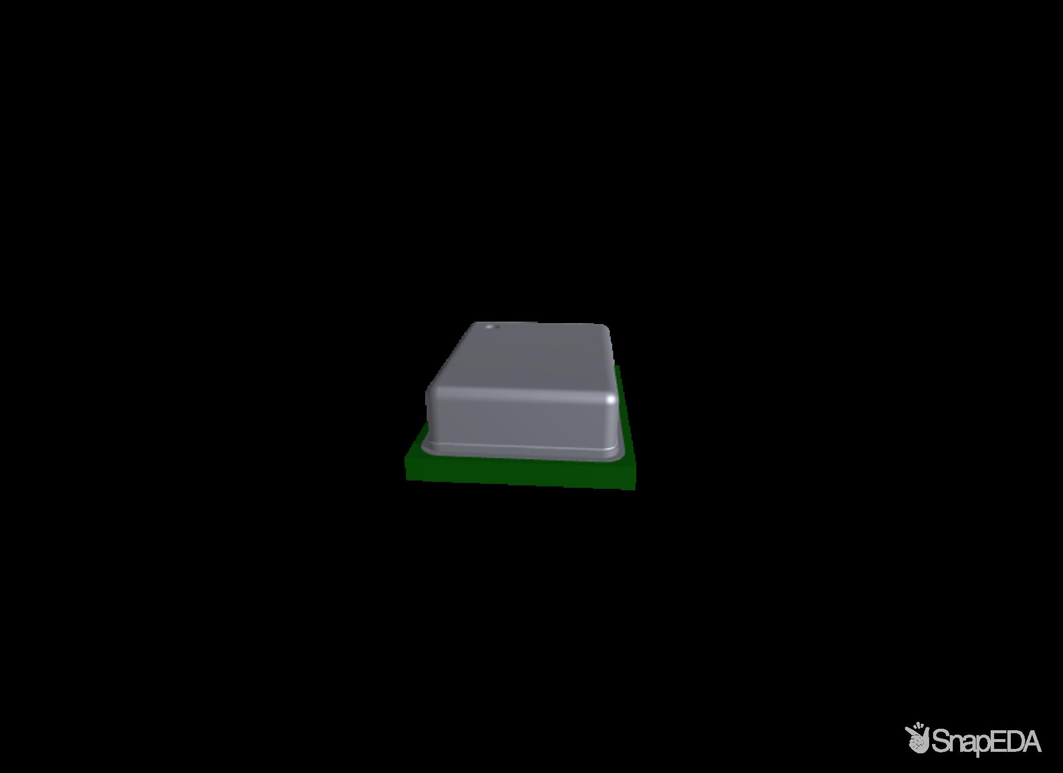 SPH0645LM4H-B 3D Model