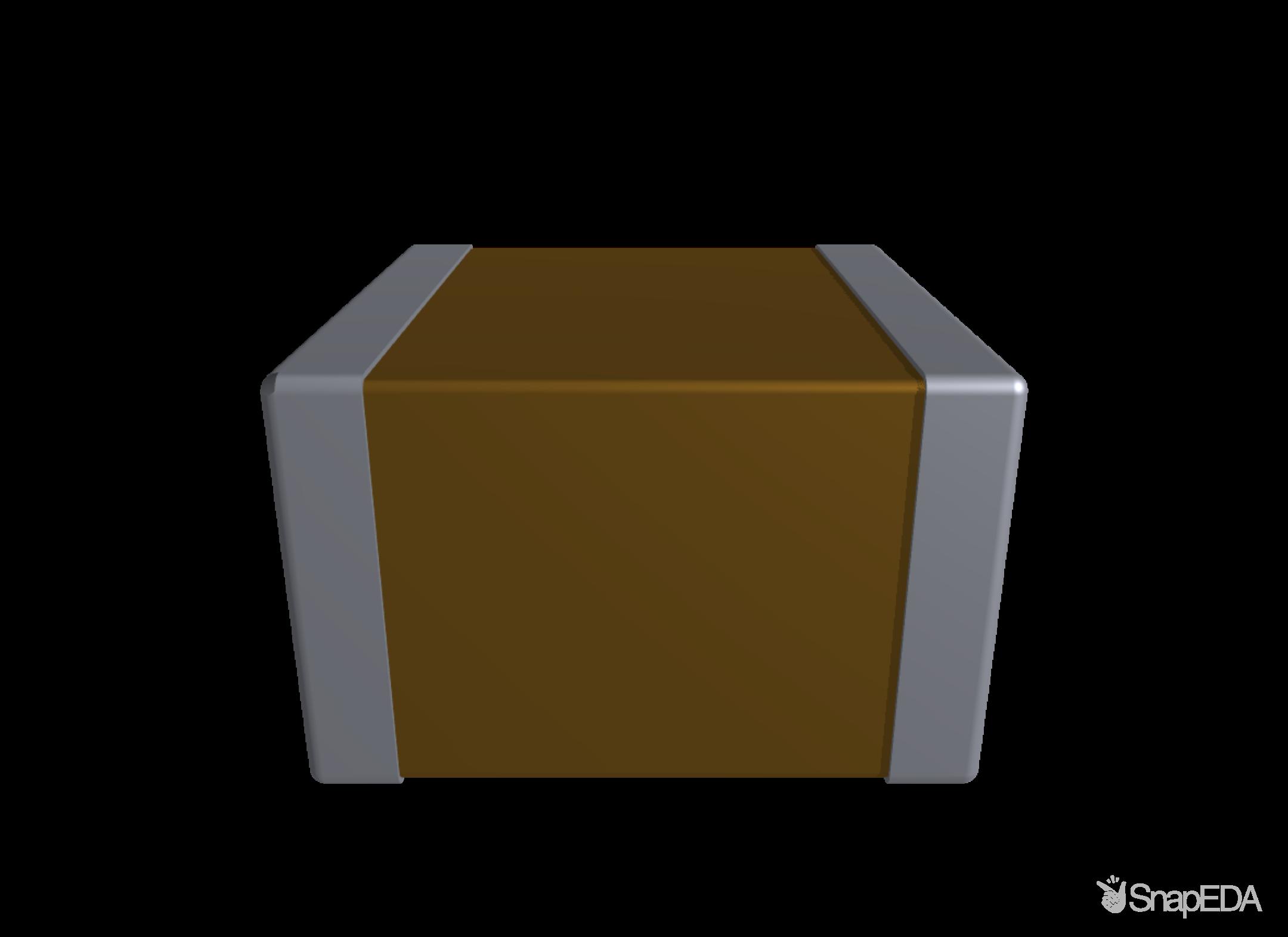 1111J3000821FQT 3D Model