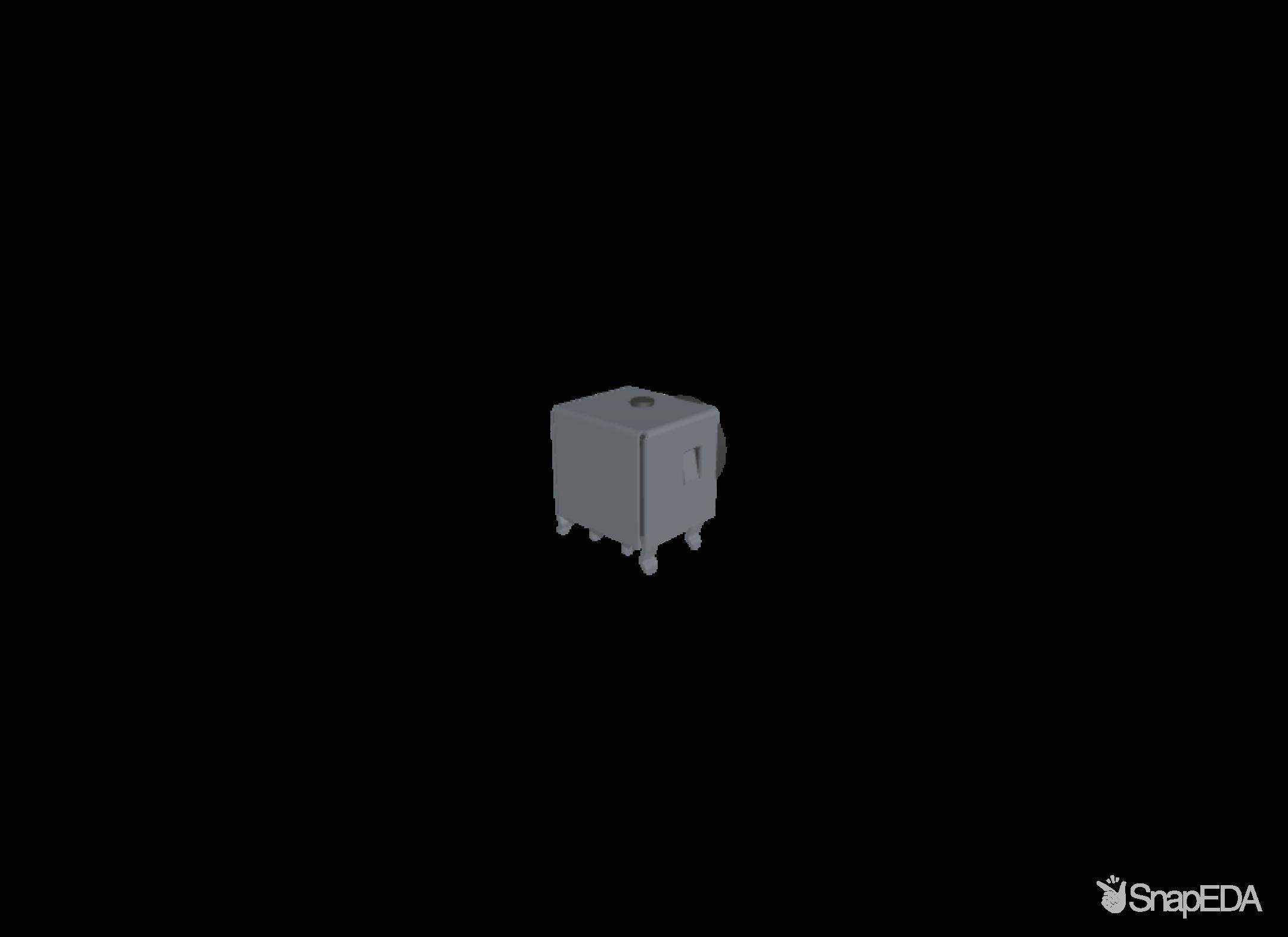 KPJX-4S-S 3D Model