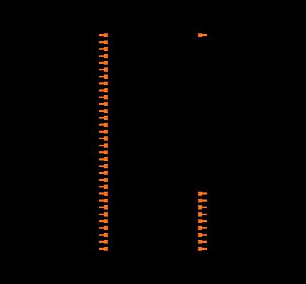 BL600-SA Symbol