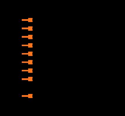 XP1001000-05R Symbol