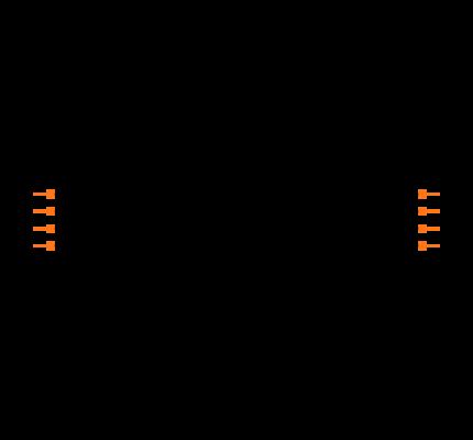 LT1236ACS8-10#PBF Symbol