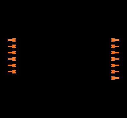 LTC2801IDE#TRPBF Symbol