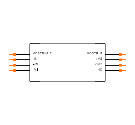 LT1677CS8#TRPBF Symbol