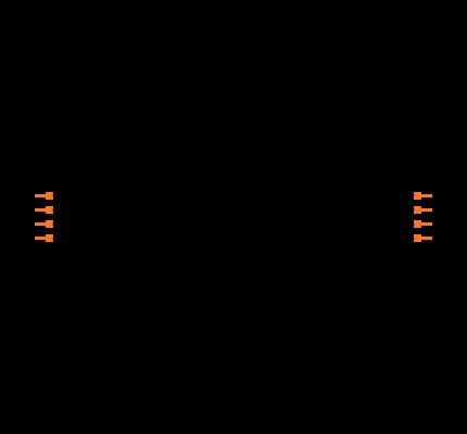 LT3085MPMS8E#PBF Symbol