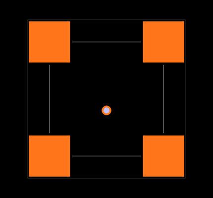 ANT-GNSSCP-TH18L1 Footprint