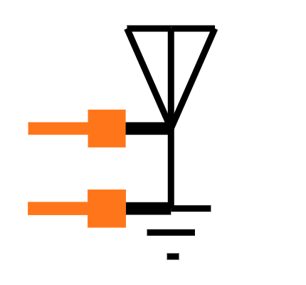 ANT-2.4-USP-T Symbol