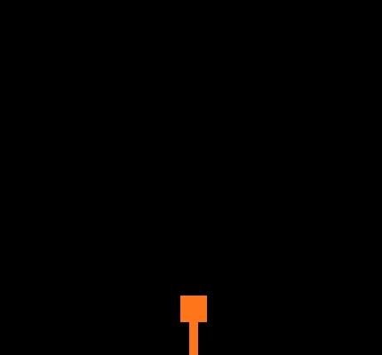 ANT-433-PW-LP Symbol