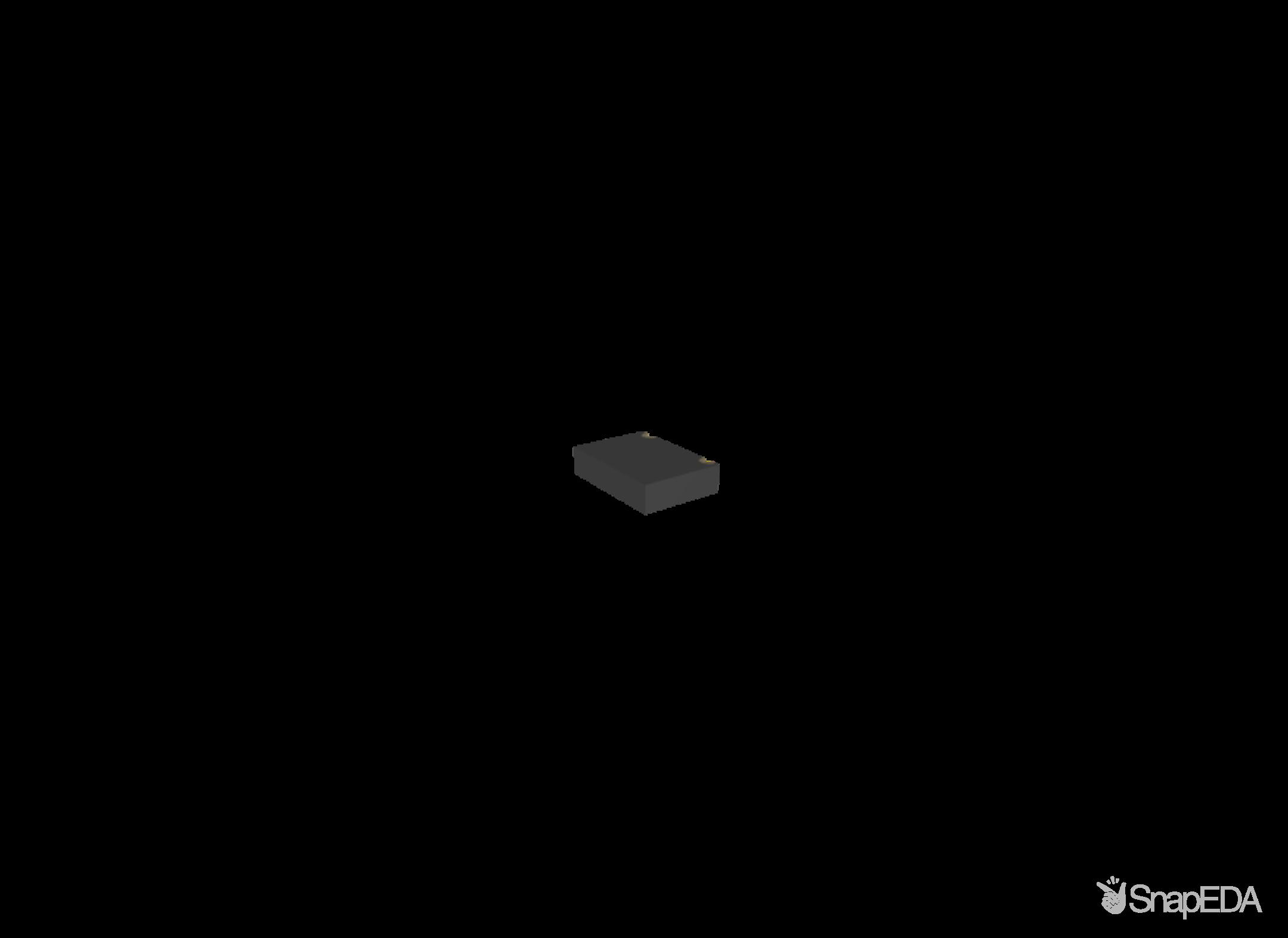 ANT-433-USP 3D Model