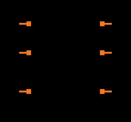 LTST-G563ZEGBW Symbol