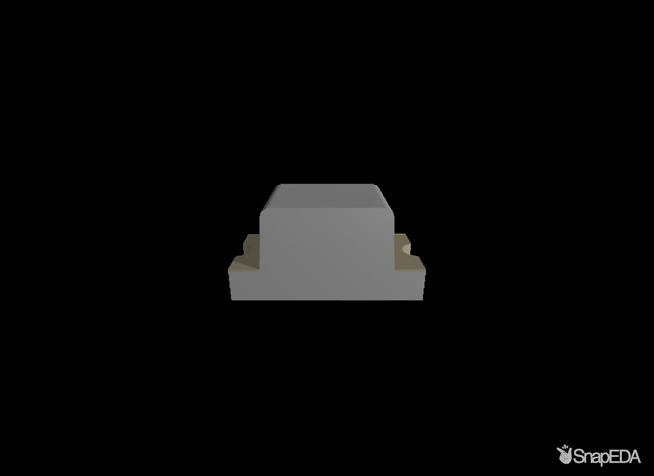 LTST-C190KSKT 3D Model