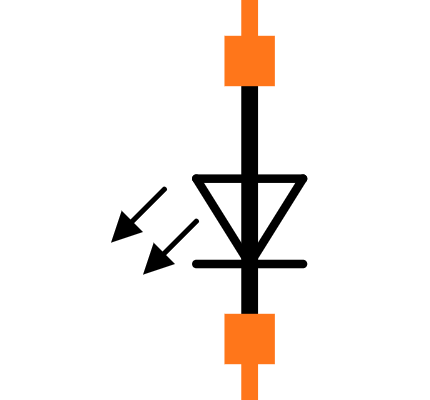 LTST-S270GKT Symbol