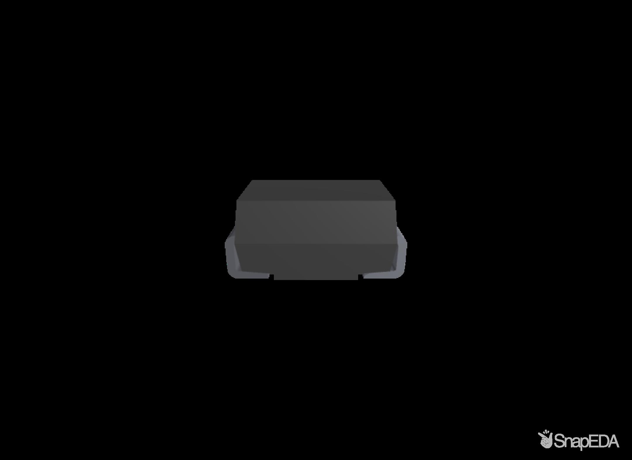SMAJ5.0CA 3D Model