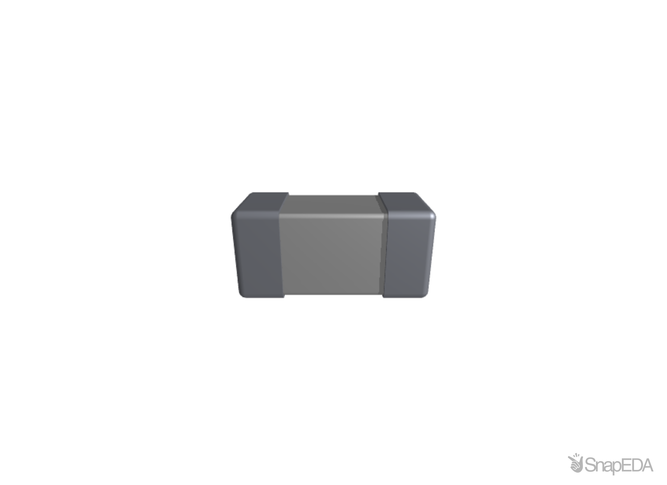 SMD100F-2 3D Model