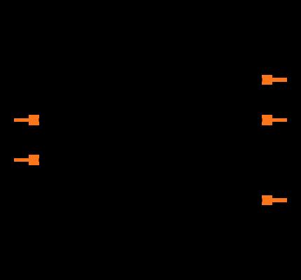 MAAL-007304-TR3000 Symbol