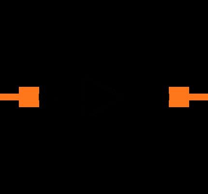 1N4148 Symbol
