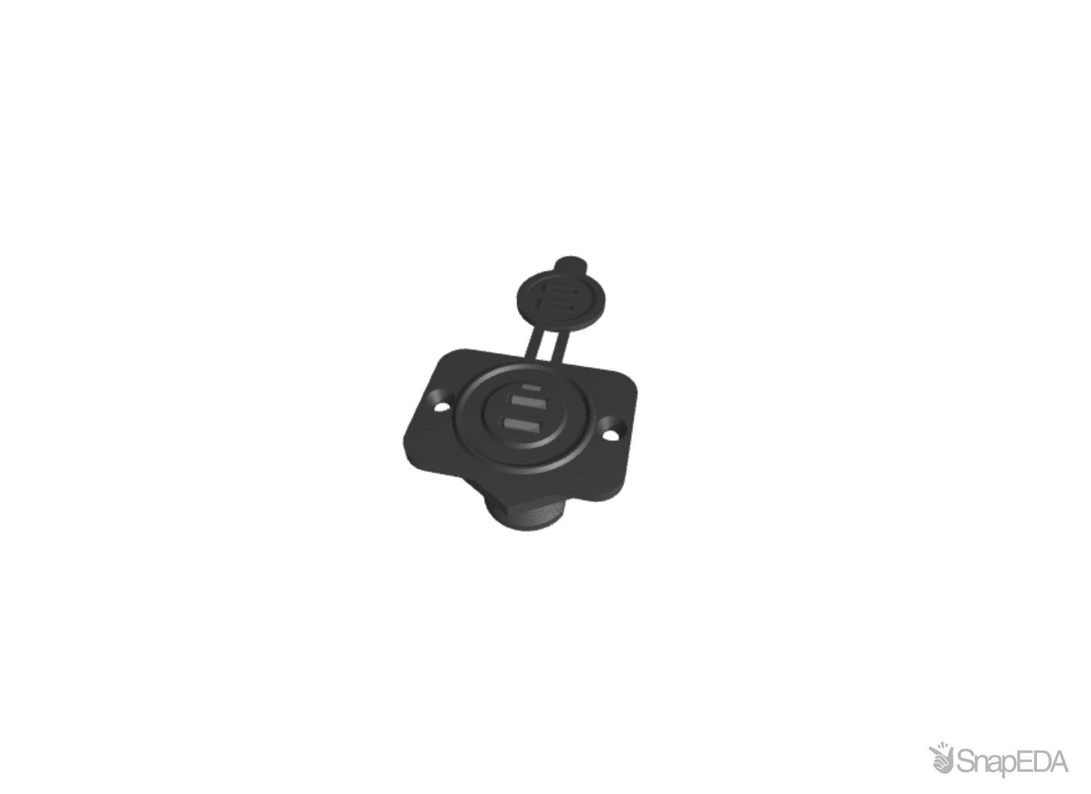 AS234A-A 3D Model