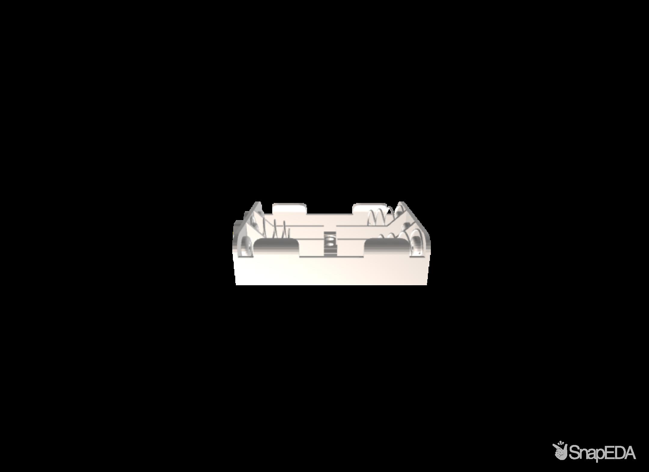 BC3AAASF 3D Model