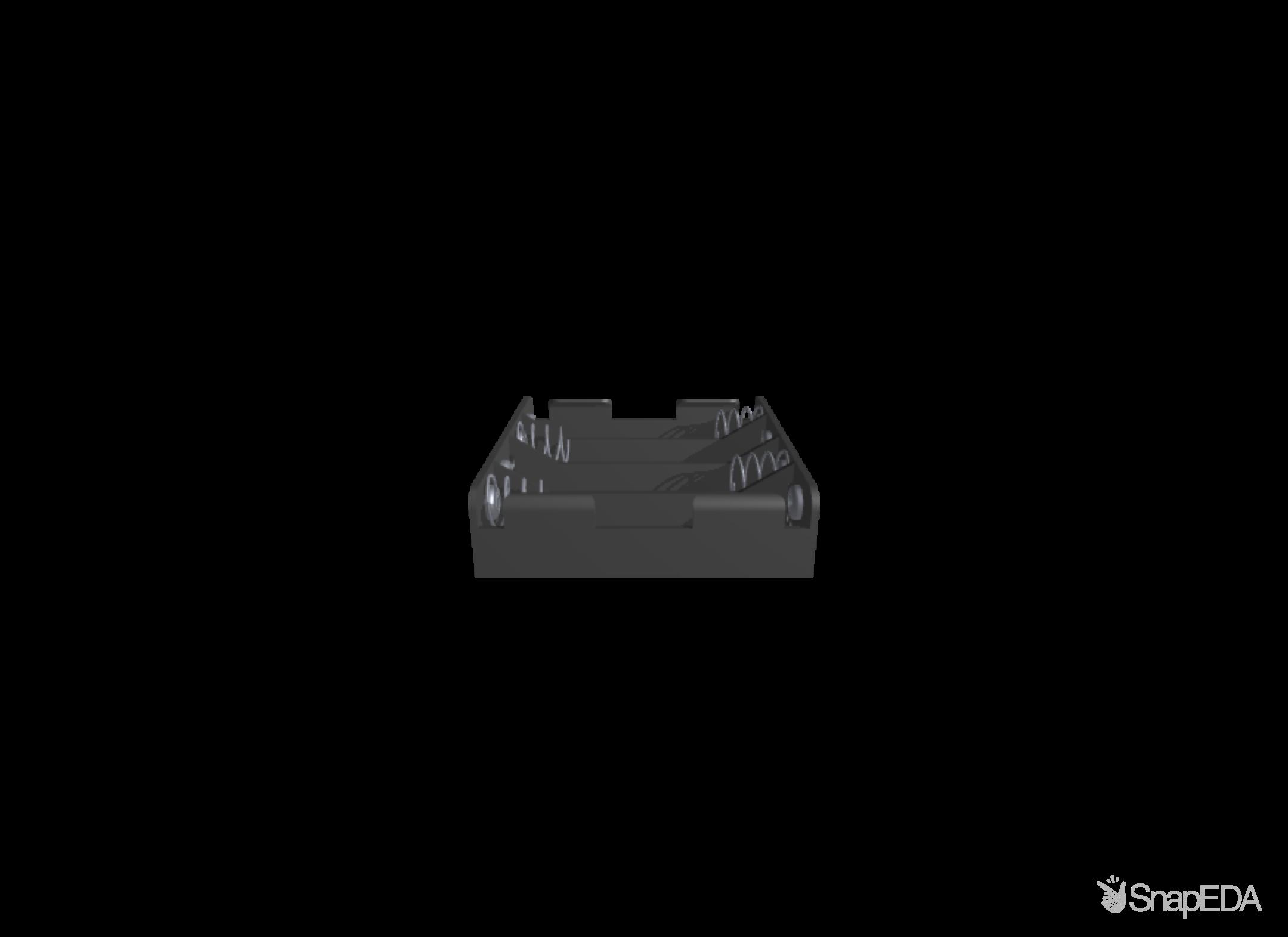 BC4AAB 3D Model