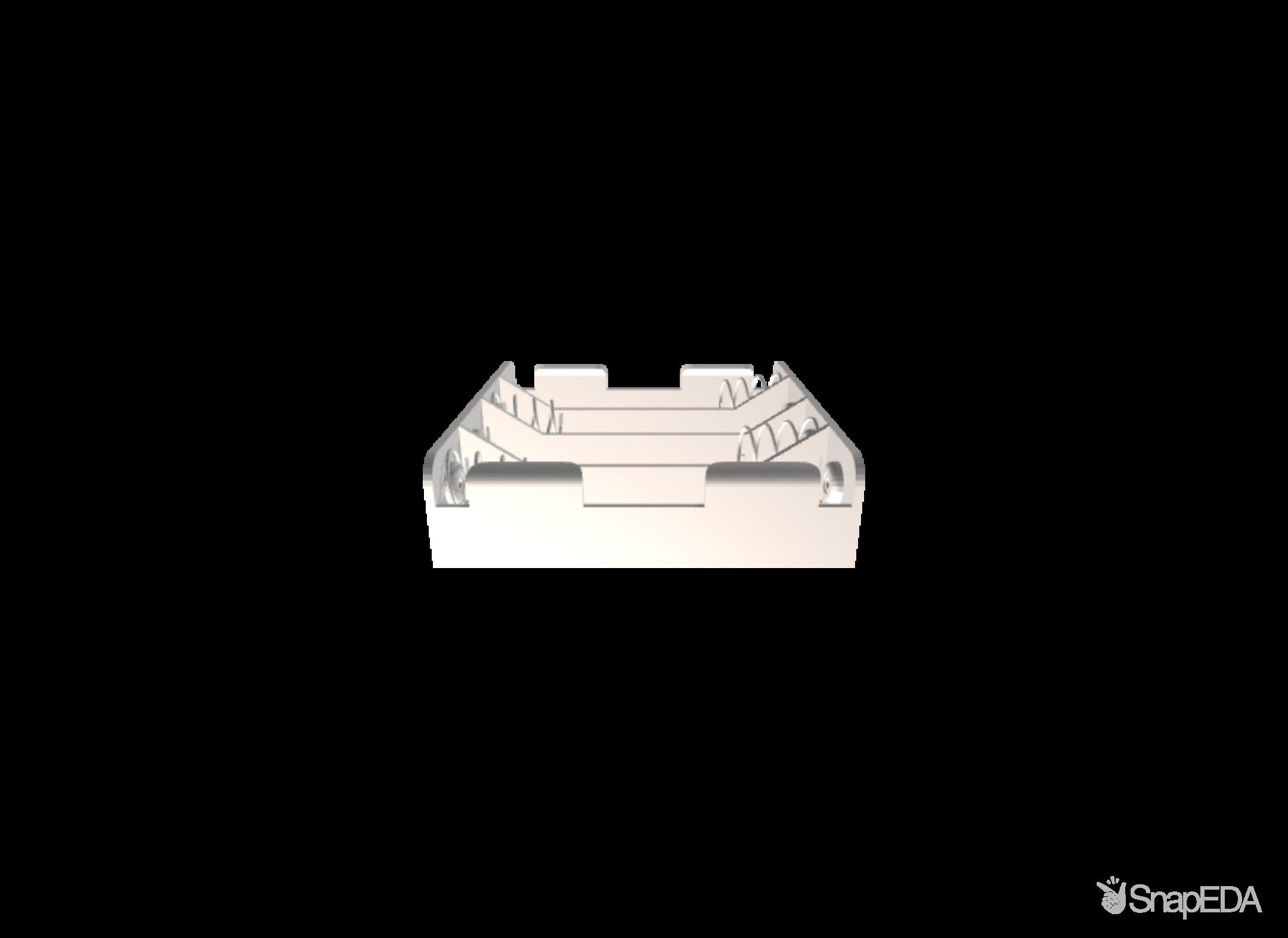 BC4AAPC 3D Model