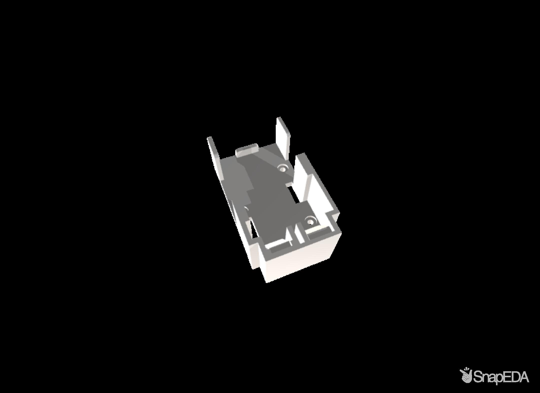 BC9VPC 3D Model