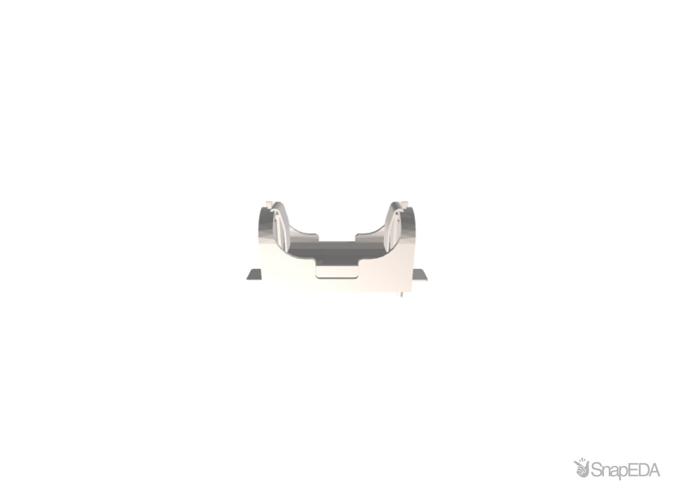BH1/2AA-SM 3D Model
